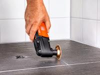 Consigli pratici togliere le piastrelle dal muro senza - Togliere piastrelle bagno ...