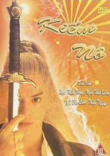 Phim Kiếm Nô - Slave Of The Sword [Lồng tiếng] 1994 Online