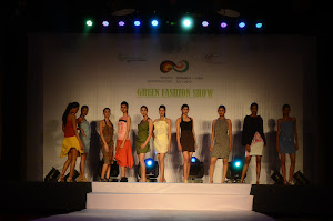 Green Fashion Show