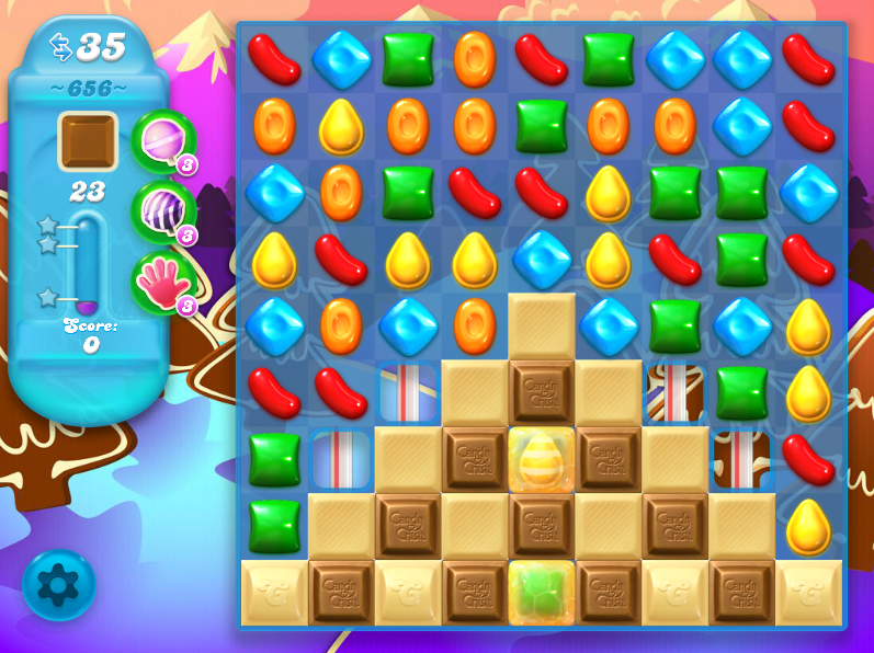 Candy Crush Soda 656