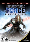Download Game PC Star Wars: The Force Unleashed – Ultimate Sith Edition RePack
