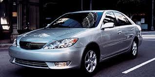 Toyota AÑO 2005.