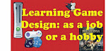 """Learning Game Design"" at new site"