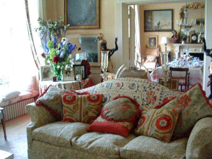 apartment 1a kensington palace catherine duchess of cambridge. Black Bedroom Furniture Sets. Home Design Ideas
