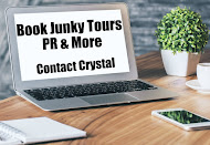 Contact Crystal