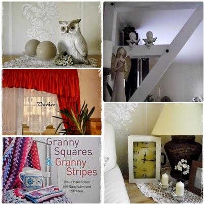 gl ckliches zuhause sweet love. Black Bedroom Furniture Sets. Home Design Ideas