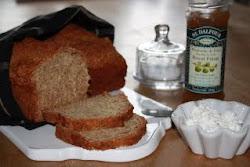 Nybakat bröd!