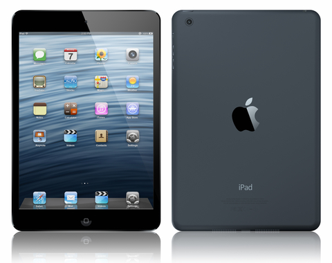 Catatanku Daftar Harga Apple IPad Terbaru 2013