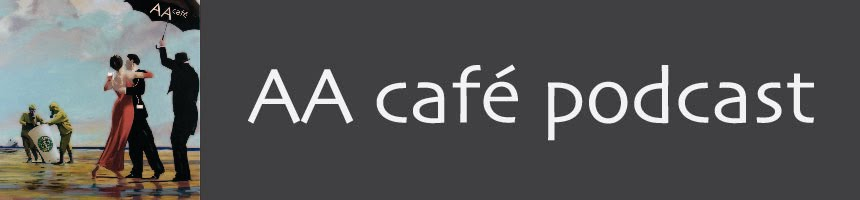 AA Cafe Podcast