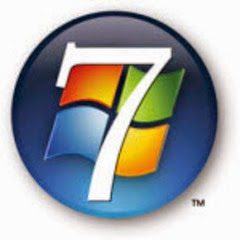 Tips Windows 7 Cara mengganti gambar latar background Login Log On screen