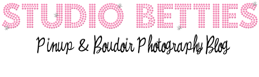 Studio Betties Pinup and Boudoir Photography