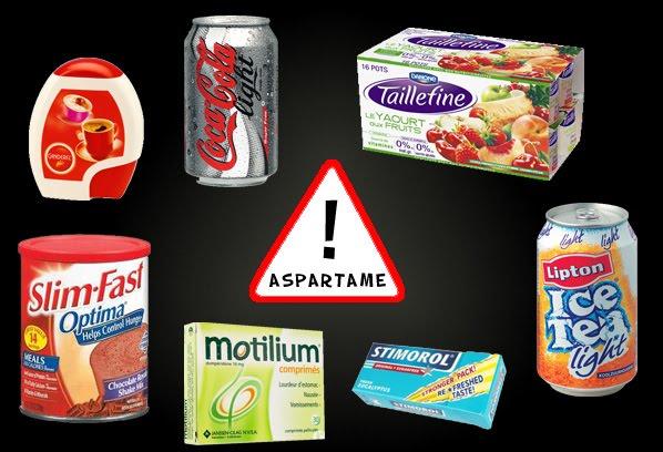 Il faut dire la vérité sur l'aspartame