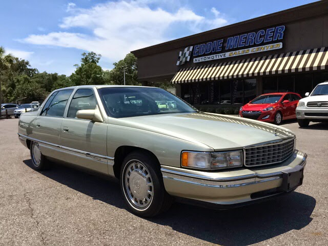 1996 Cadillac Deville for sale in Pensacola