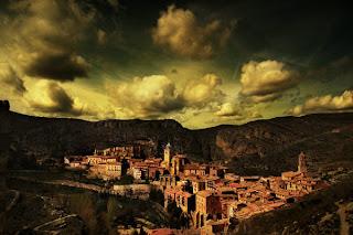 Albarracín, originalia, originalia.es