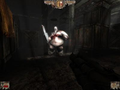 Painkiller Recurring Evil (2012) Full PC Game Mediafire Resumable Download Links