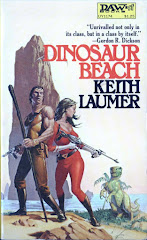 'Dinosaur Beach' by Keith Laumer