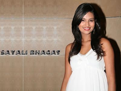 Sayali Bhagat wallpaper