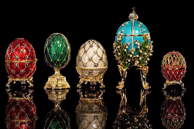 Ovo Fabergé