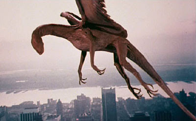 horror 101 with dr ac q the winged serpent 1982 blu