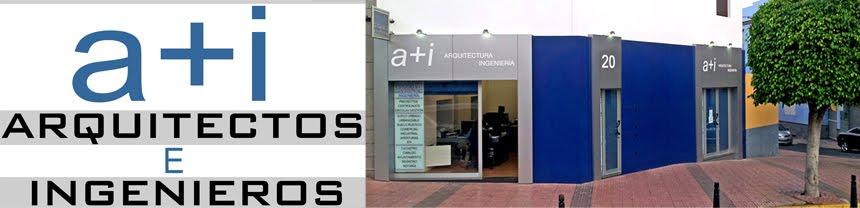 a+i (Arquitectos+Ingenieros)