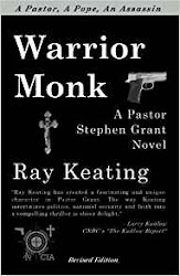 Grab WARRIOR MONK at Amazon.com