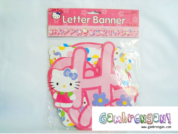 Hello-Kitty-Banner-Letters