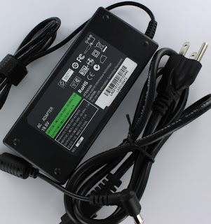 sony 19.5 v ac adapter