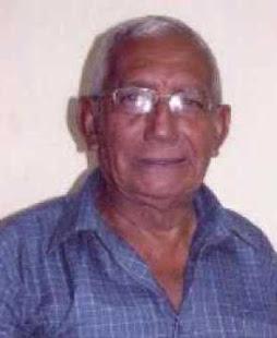 """José """"Bambaito"""" Guzmán - Barrio Obrero de Cabimas"""