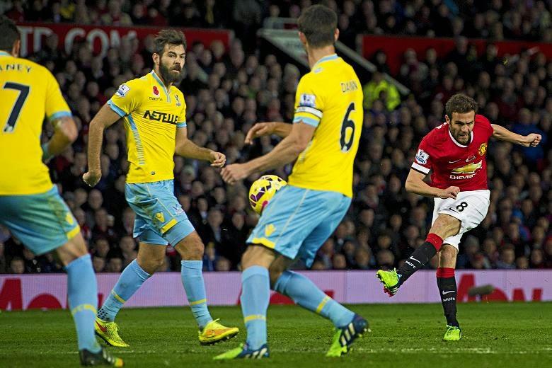 Agen Togel - Juan Mata menjadi pilihan terbaik saat masih berseragam Chelsea. Setelah Chelsea mendatangkan Jose Mourinho untuk menduduki kusri pelatih, Mata memilih untuk menerima pinangan Manchester United