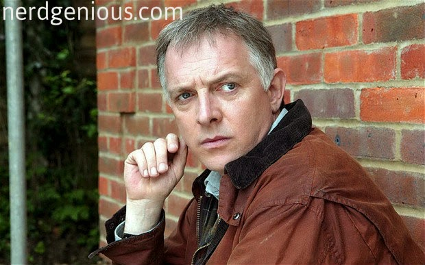 Comedy writer and Bottom co-star Rik Mayall has passed away Monday 9th June 2014