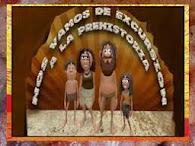 WEBQUEST DE LA PREHISTORIA