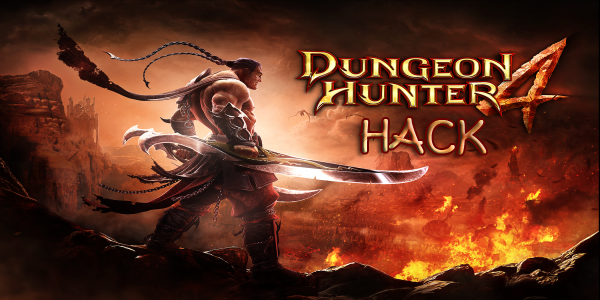 Dungeon Hunter 4 cheats