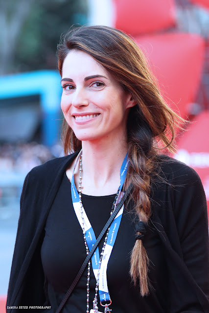 Serena Menegazzi