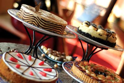 Austrian pastry