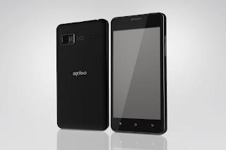 Axioo Picopad 5