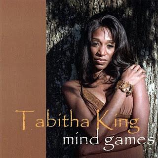 TABITHA KING - MIND GAMES (2007)