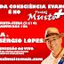 Cantora gospel Eyshila canta em Paulista nesta quinta(31)