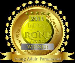 2015 RONE AWARD WINNER