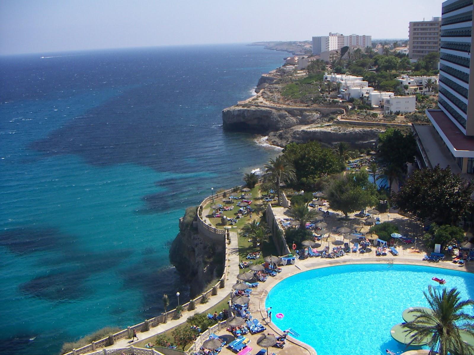 Majorca island mallorca island travel guide and travel - Fotografia palma de mallorca ...