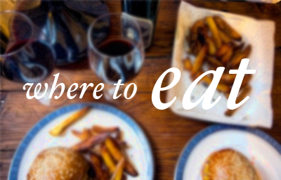 Segundos Passos Nyc Top 10 Restaurantes