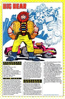 Gran Oso (ficha dc comics)