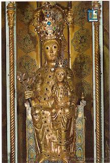 Nuestra Señora la Virgen de la Vega
