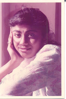 shilpa shetty rare chilhood young age and family photos