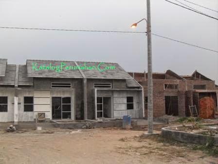 Pembangunan rumah GB