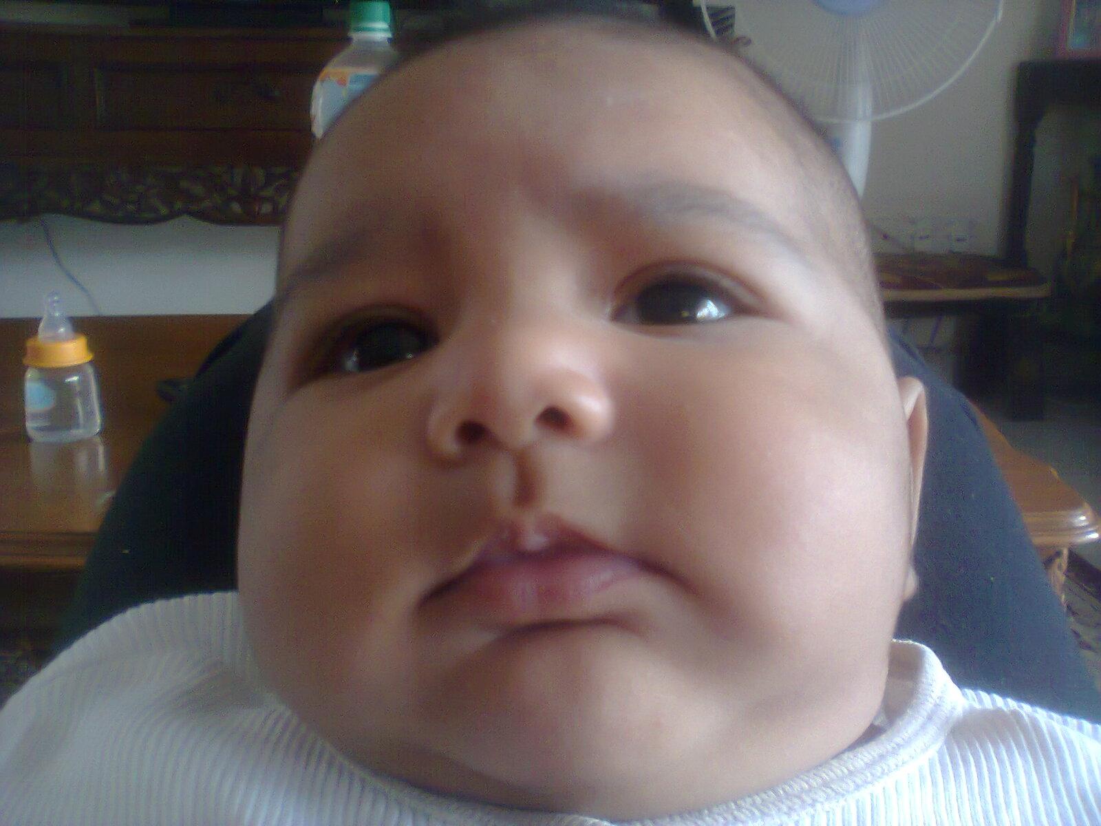 Macam-macam ADE!!: PERLU KE NEW BORN BABY BERSUNAT???