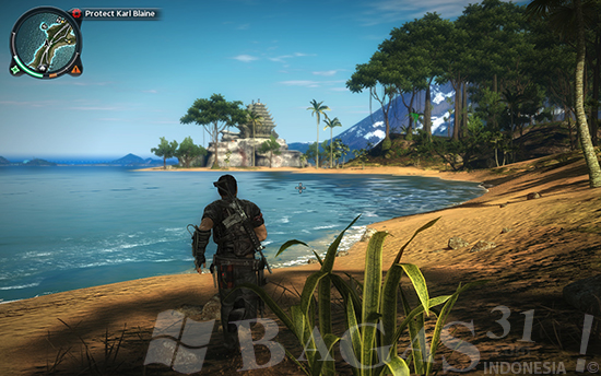Just Cause 2 Full ISO 3