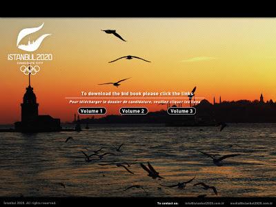 olimpiadi istanbul
