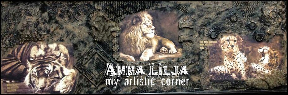 Anna Lilja
