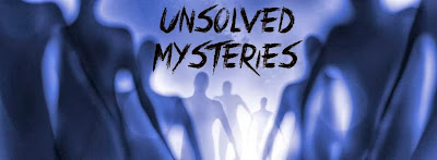 Unsolved Mysteries Facebook Group