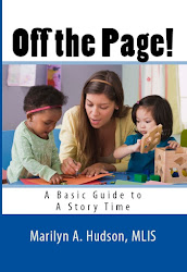 Off the Page! Book Based Storytimes with Young Children